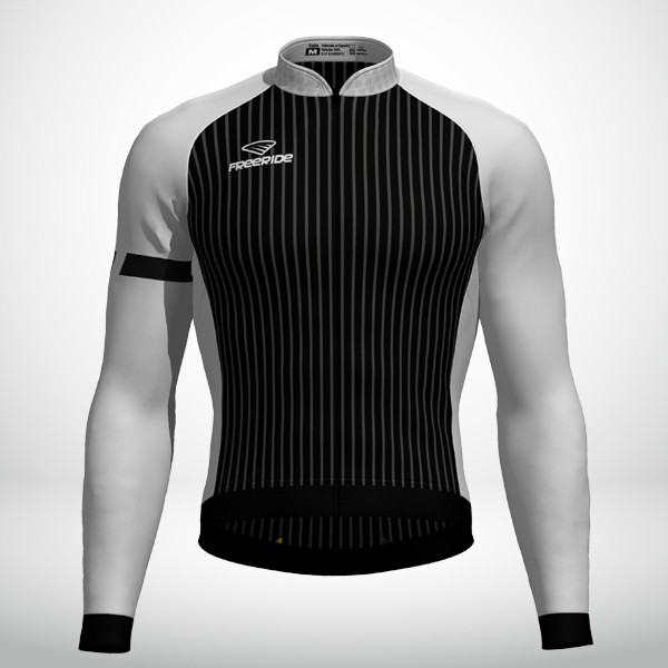 Maillot WIND PRO · gris