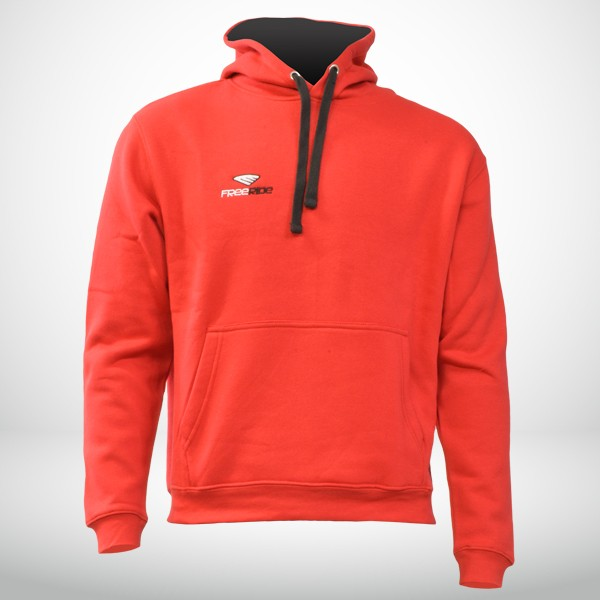 Sudadera Red - WOMEN