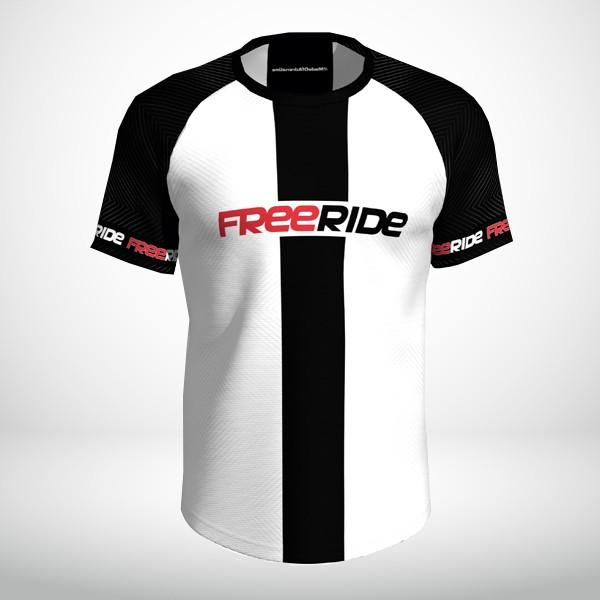 Camiseta Entrenamiento FR
